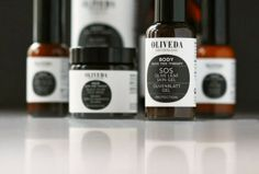 Oliveda on Packaging of the World - Creative Package Design Gallery