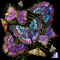 Coloring Apps, Coloring Sheets, Coloring Books, Colouring, Painting, Number, Pictures, Butterflies, Plants