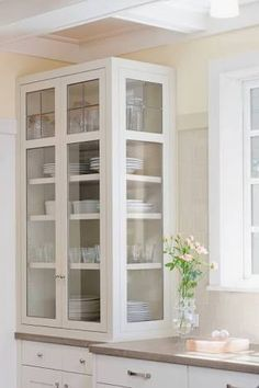 Image result for glass sided custom cabinet