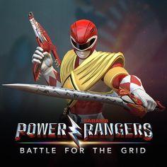 Power Ranger Birthday, Power Rangers, Captain America, Battle, Superhero, Comics, Red, Fictional Characters, Powe Rangers