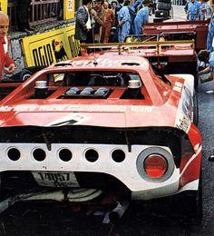 Targa Florio 1973