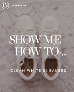 Exceptional cleaning hacks tips are offered on our site. look at this and you will not be sorry you did. Shoe Cleaner Diy, White Shoe Cleaner, How To Clean White Sneakers, Clean Shoes, Cleaning Sneakers, Cleaning White Converse, Cleaning White Shoes, Cleaning Window Tracks, White Tennis Shoes