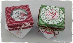 Christmas Ornaments, Holiday Decor, Design, Home Decor, Packaging, Cards, Xmas Ornaments, Homemade Home Decor, Christmas Jewelry