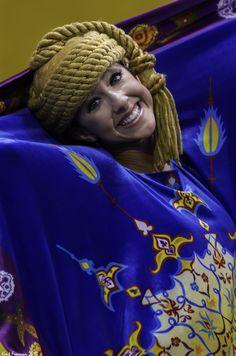 Image result for broadway aladdin magic carpet