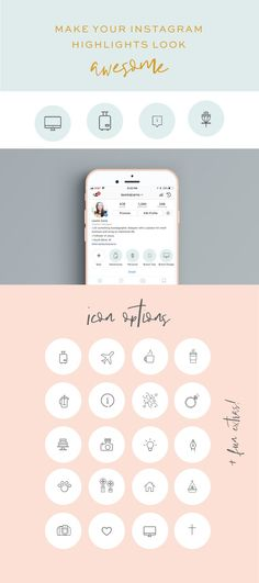 How to create a consistent instagram theme create instagram and instagram story highlights ccuart Images