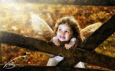 아이들의 꿈을 현실로 - vickiboulter :: MIXED ART