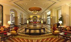 ITC Grand Central, Mumbai – Luxury Inspired By History