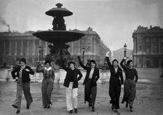 100 photos pour découvrir le Paris des XIXe et XXe siècles – metronews