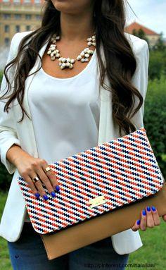 Style - essential details - INVUU LONDON bag