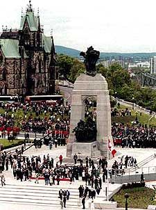 d day memorial canada