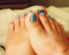 14 Best Little Girls Pedicure Ideas Images On Pinterest Cute Nails
