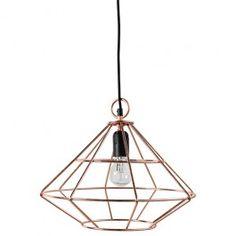O5home // Hanglamp Elmas - 35.00 euro loods5