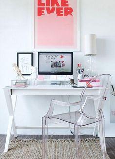 escritorios en espacios pequeños - Buscar con Google