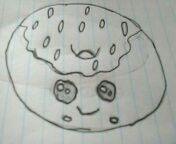 Een donut