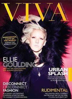 Ellie Goulding cover