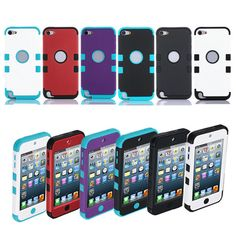 Ipod Touch 5th Generation Cases Otterbox For Girls For ipod touch 5th ...