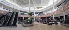 Centro Comercial Viva Villavicencio. Año de construcción: 2015. Villavicencio, Meta, Colombia. Cliente: Almacenes Éxito Hockey, Warehouses, Shopping Center, Field Hockey, Ice Hockey