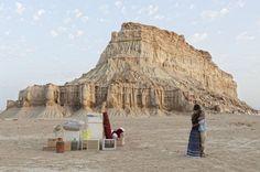 l'apatridie (photographie : Gohar Dashti)