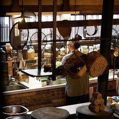 群言堂(島根、石見銀山)の豊かな暮らし、他郷阿部家に宿泊してみた - 北欧、暮らしの道具店