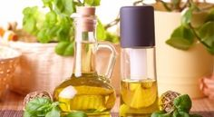 The 5 Best Healthy Cooking Oils