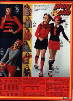 1972 german catalog