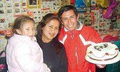 """AREQUIPA. Colegio Lanza campaña """"Una Familia Feliz"""" http://hbanoticias.com/10147"""