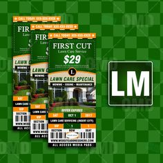 Isn't it time to start marketing your Lawn Care Business? Direct ...
