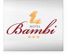 3 Sterne Urlaub im Hotel Bambi