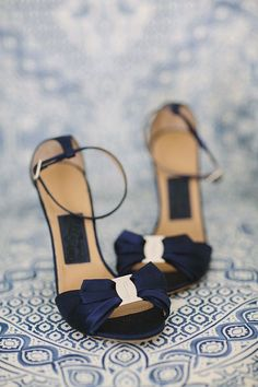 Featured Photography: Joielala via 100 Layer Cake | Featured Shoes: Salvatore Ferragamo