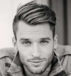 15 Undercut Hairstyles For Men - Men's Hairstyles and Haircuts