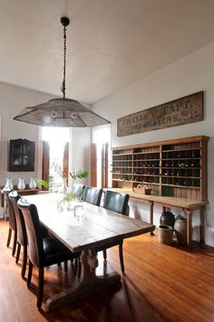 Holly Mathis Interiors: Leftovers Antiques home tour