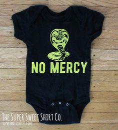Ninja Baby Gi Uniform Authentic Gerber Onesie Martial Arts Karate Funny Costume