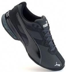 PUMA Men's Tazon 6 FM Running Shoes for $28 free shipping #LavaHot www.lavahotdeals.... #RunningShoes Every Man