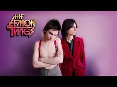 The Lemon Twigs - These Words (Official Audio) - YouTube