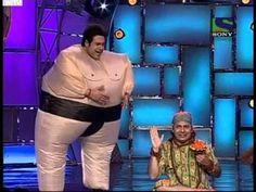 Comedy Circus Ke Tansen 29th April chunk 2