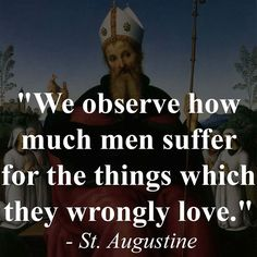 """For Jesus Christ I am prepared to suffer still more."" - Saint Maximilian Kolbe…"