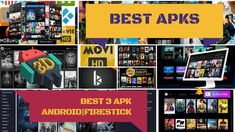 Top 3 Best Apks new December 2017 |2018 hd movies |Hd tv shows|Anime|Bes...