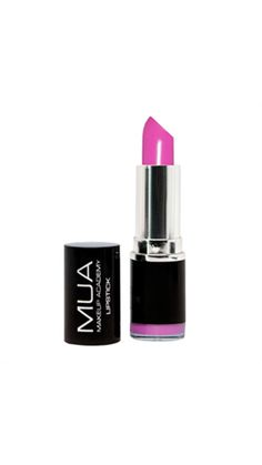 Buy MUA Lipstick online, here in Australia! Mua Lipstick, Lipstick Palette, Lipstick Shades, Lipsticks, Uk Makeup, Beauty Makeup, Drugstore Makeup, Mua Makeup Academy, Makeup Companies