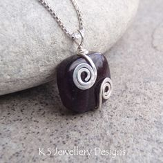 Spiral Adorned (Earrings & Pendants) | JewelryLessons.com