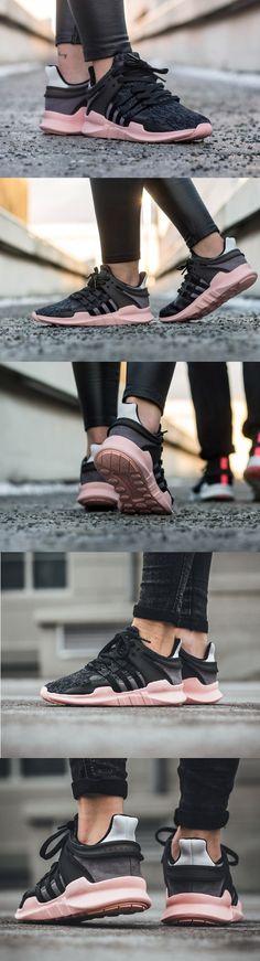 #Adidas Equipment Support ADV 'Black Ice Purple'