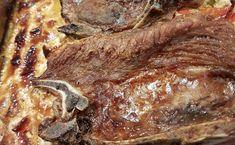 Koteletter i ovnen – Fru Haaland Steak, Food And Drink, God, Dios, Praise God, Steaks, The Lord, Beef