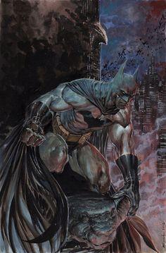 Batman by Ardian Syaf *