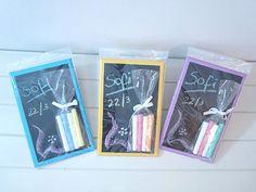 Pizarras Goodie Bags, Little Man, Ideas Para, Birthdays, Diy, Party, Gifts, Babys, Ideas Aniversario