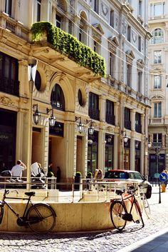 Milan, Italy Lombardy