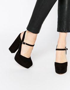 ASOS+PROSPER+Platform+Heels