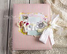 My Soul - творческая мастерская Галины Проценко: Яркий альбом №57 для малышки