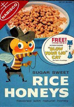 rice honeys