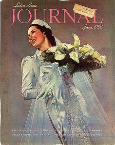 Ladies' Home Journal, June 1938