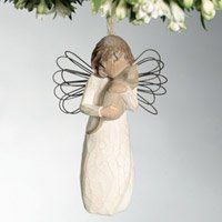 Willow Tree With Affection Ornament >>> Click image to review more details.