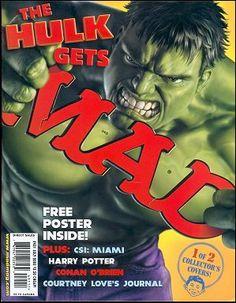 MAD Magazine #
